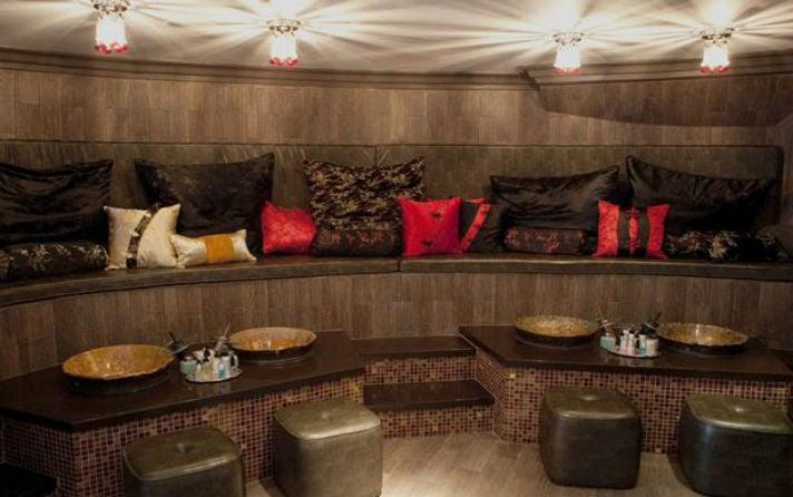 Vivez los angeles comme les stars d couvrez los angeles for 20 lounge nail salon