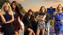 """Season 6 cast of """"Pretty Little Liars"""""""